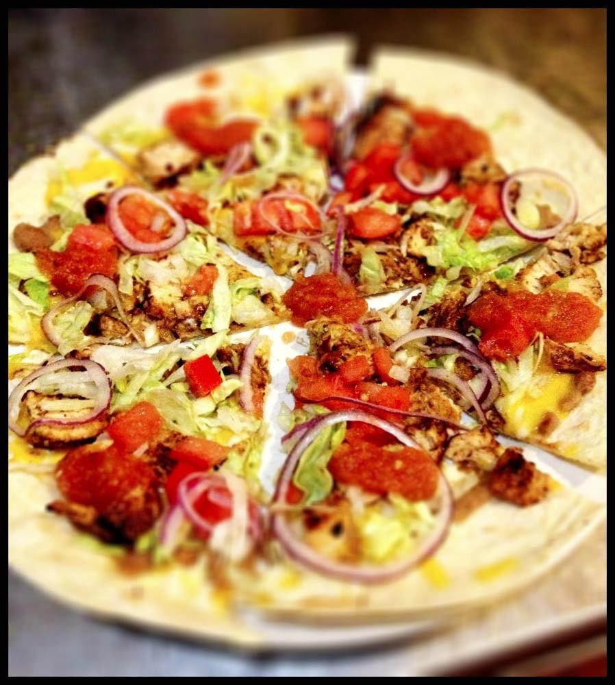 Restaurant - Phoenicia NY -  Mexican Dining