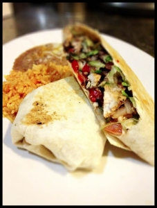 Restaurant - Phoenicia NY -  Fresh Mexican Food