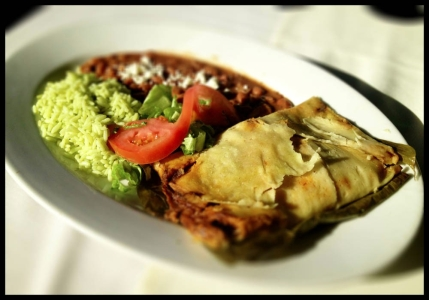 Restaurant - Phoenicia NY -  Best Mexican Food