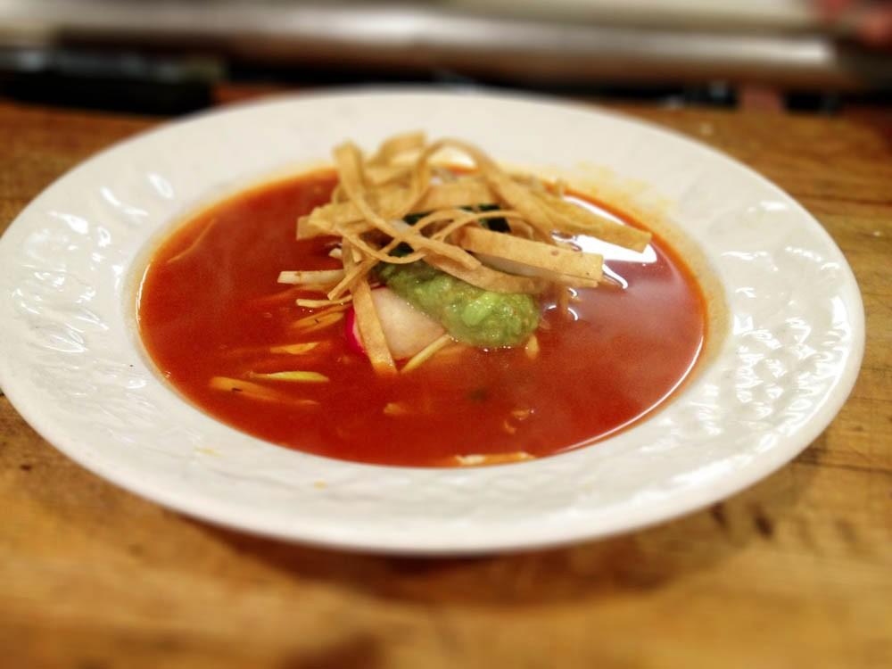 Alamo Cantina Restaurant - Phoenicia NY Dining